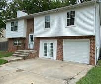 12711 Hallwood Pl, Fort Washington, MD