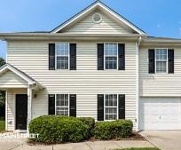 3501 Sherbourne Ln, New Irving Park, Greensboro, NC