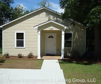 1408 Jackson St, Levy Park, Tallahassee, FL