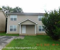 110 Howard St, Eagleton Elementary School, Maryville, TN