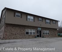 Building, 5917 W Plank Rd