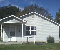 619 Alexander Ave, Southern Vance High School, Henderson, NC
