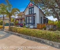 615 Seabright Ave, Santa Cruz, CA