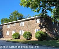 1222 W Monroe St, Dubois Elementary School, Springfield, IL
