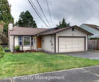 4512 S 10th St, Delong Elementary School, Tacoma, WA
