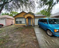 4029 Kaluga Park St, Mercy Drive, Orlando, FL