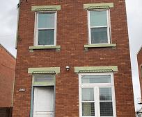 Building, 2142 Hatmaker St
