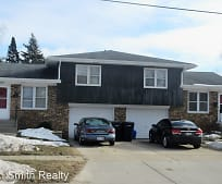 204 N Grant Ave, Parker High School, Janesville, WI