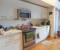 Kitchen, 375 Broadway
