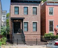 Building, 508 W Marshall St