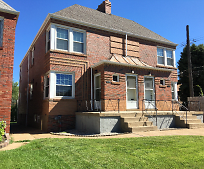 5813 Mardel Ave, Mallinckrodt Academy Of Gifted Instruction, Saint Louis, MO