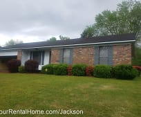 55 Norvel Dr, South Elementary School, Pinson, TN