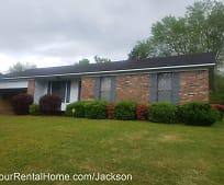 55 Norvel Dr, West Bemis Middle School, Jackson, TN