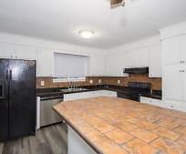 Kitchen, 218 Serpentine Rd