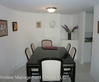 Dining Room, 4600 Florida A1A