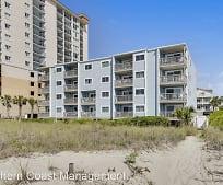 1311 S Ocean Blvd, North Myrtle Beach, SC