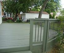 2956 Gardner Ave, Anderson Middle School, Berkley, MI
