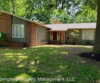 2040 S Brighton Dr, Southern Hills, Springfield, MO