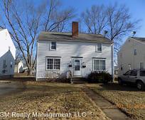 Building, 452 Ralph St