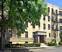 Building, 250 Harrison Ave