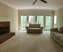 Living Room, 5713 Brookstone Walk NW