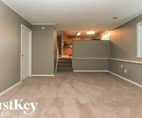 Living Room, 808 Moss Oak Ct