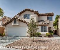 1509 Calle Montery St, Peccole Ranch, Las Vegas, NV
