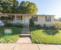 160 Uhler Ave, North Hill, Akron, OH