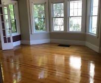 Living Room, 158 Ashmont St