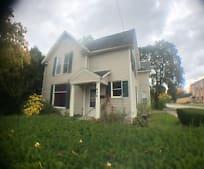 Building, 406 E Michigan St