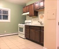 Kitchen, 134 Fayette St