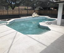 Pool, 2400 Wolf Creek Dr