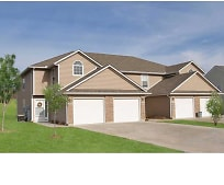 1277 NW Phelps Ct, Grain Valley, MO