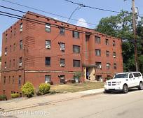 666 Florida Ave, Washington Elementary School, Pittsburgh, PA