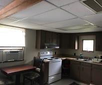 Kitchen, 147 N Sugar St