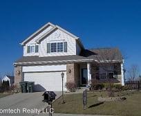 6405 Symmes Ln, Pheasant Hill, Dayton, OH