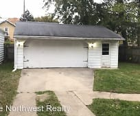 617 Lodge Ave, South Side, Toledo, OH