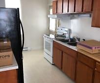 Kitchen, 122 S Main St