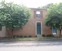 Building, 213 Pine St