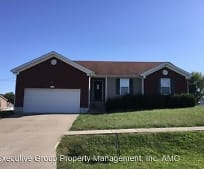 101 Naples Ct, Radcliff, KY