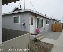 10661 Dorothy Ave, Jordan Intermediate School, Garden Grove, CA