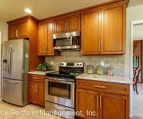 Kitchen, 743 Upland Rd