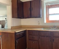 Kitchen, 1822 25th St