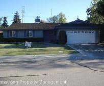 2716 W Harvard Ave, Mooney, Visalia, CA