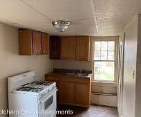 Kitchen, 413 3rd St