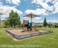 Playground, 407 Don Carlos Ct