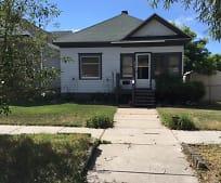 617 W 25th St, Cheyenne, WY
