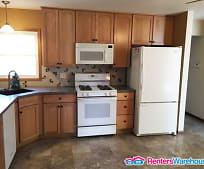Kitchen, S87W27810 Hidden Lakes Dr
