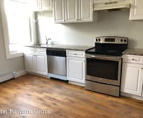 517 Winchester Ave, Prospect Hill, New Haven, CT