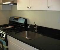 Kitchen, 1 Prospect Park Southwest
